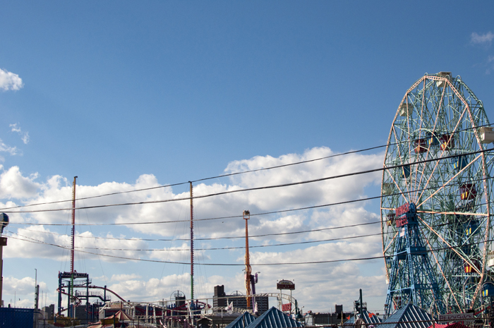coney island oct 201221
