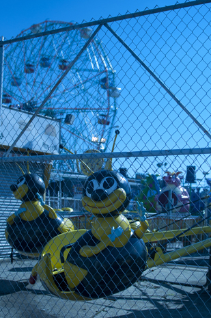 coney island oct 201224