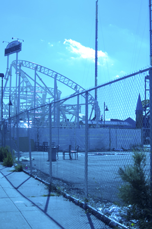 coney island oct 201225